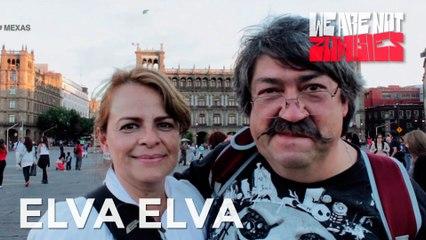 Elva, Elva | Mexas