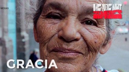Gracia | Mexas
