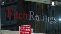 Fitch Ratings downgrades France's credit ratings to 'AA'