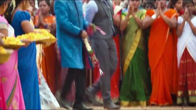 Lingaa Movie Review | Rajinikanth, Jagapati Babu , Anushka Shetty ,Sonakshi Sinha