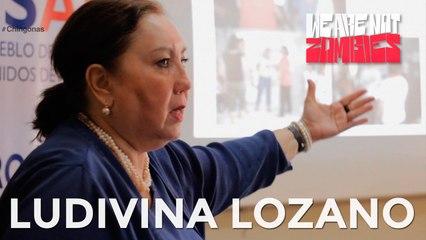 Ludivina Lozano | Chingonas