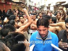 Rab Khair Kare Zahra SA Jaiyaan Bazaar Aa Gayiyaan 20 Safar
