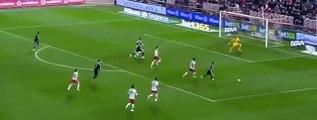 Cristiano Ronaldo Second Goal (1-4) HD - Almeria vs Real Madrid - La Liga 2014 - YouTube