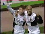 19/03/05 : Caen - Rennes (2-2)