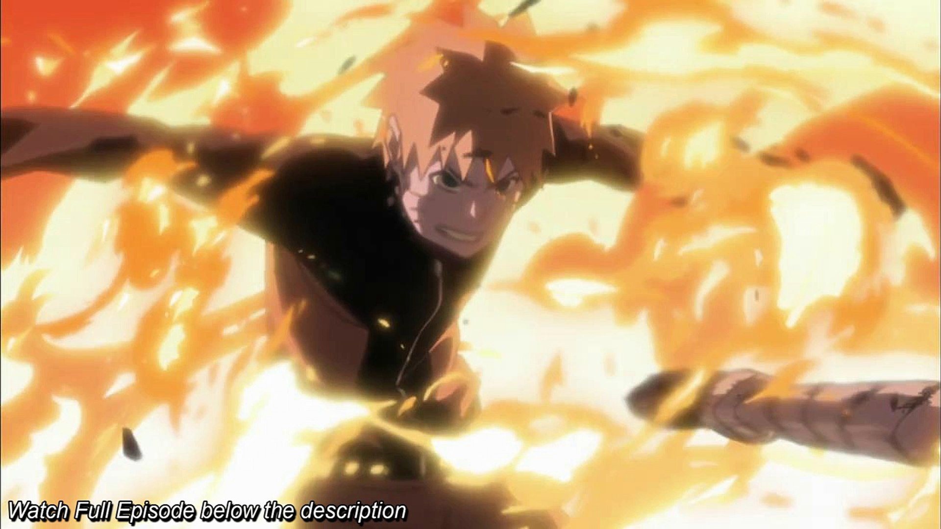 Naruto Shippuden Episode 272 English Dub
