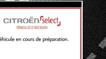 Annonce Occasion CITROëN C4 Picasso HDi 110 FAP Millenium 2010