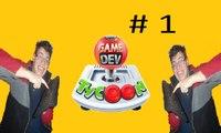 """WT-détente: Game Dev Tycoon (1) """"Je deviens développeur de jeux vidéo :D"""""""