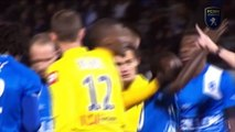 Chamois Niortais FC-FCSM : le résumé