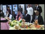Arabie saoudite Allassane Assi la chambre de commerce et d industrie