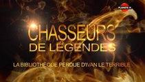 Chasseurs De Légendes (Raiders Of The Lost Past) - S02E07 - La Bibliothèque Perdue D'Ivan Le Terrible