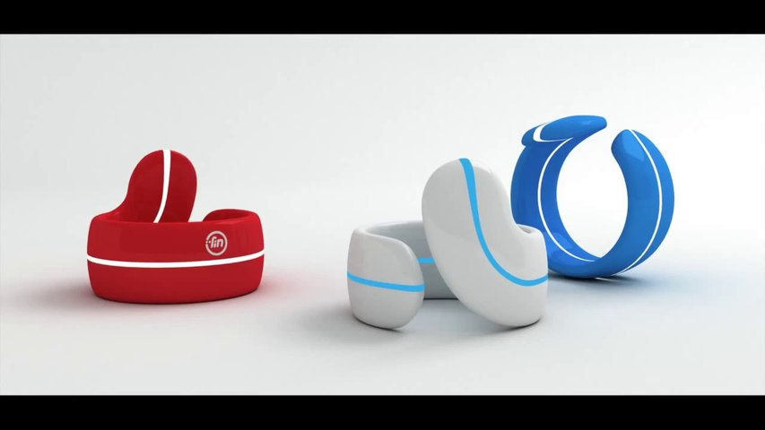 Fin advanced gesture-based thumb wearable