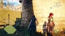 Assassin's Creed Unity Walkthrough Gameplay Part 12 - A Cautious Alliance (AC Unity)
