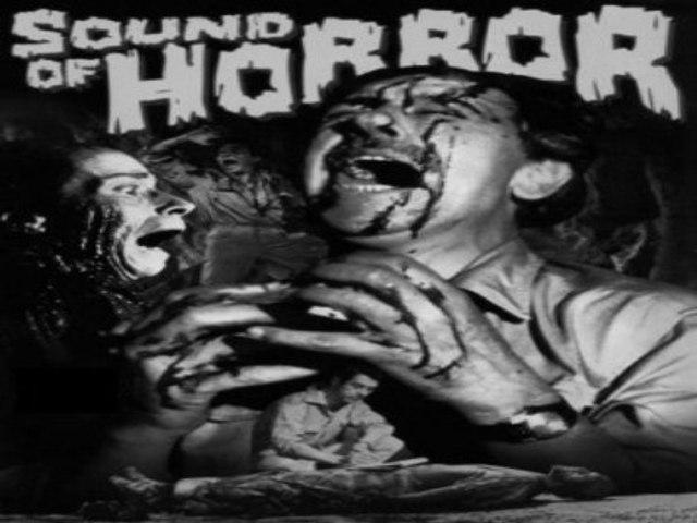 Sound Of Horror