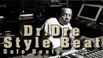 New Dr Dre Style Gangsta Piano Rap Beat Hip Hop Instrumental - Safe Beats