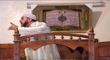 الشيخ عبد الله نهاري : وفاة الرسول صلى الله عليه وسلم  بالإيقاع