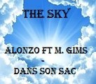 Alonzo ft Maître Gims - Dans son sac, Paroles-Lyric