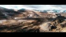 Le Hobbit La Bataille des Cinq Armées Bande Annonce