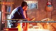 Veera 15 June 2015 Full Episode - Veera & Baldev's Street Romance