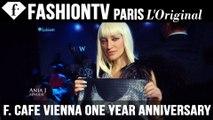 F. Cafe Vienna One Year Anniversary with Michel Adam Maria & Mogsolova | FashionTV