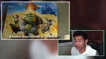 Vídeo Reacción: Shrek Is Love, Shrek Is Life | Fernanfloo