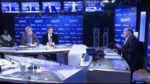 "Julien Dray : ""Closer s'est servi de Philippot"""