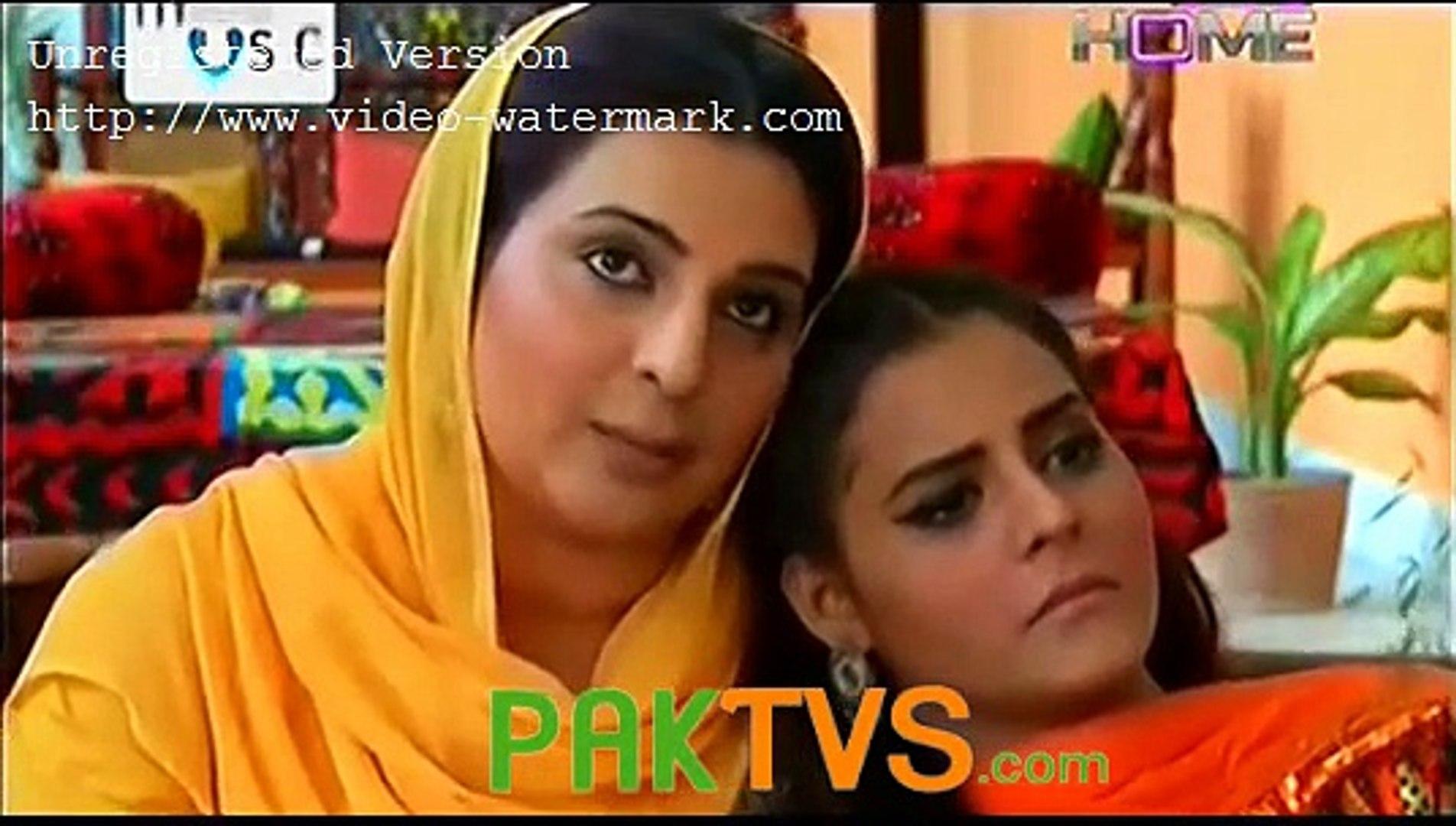Drama Serial Chahat 13th December 2014