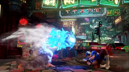 Street Fighter V Gameplay Video Capcom Cup Extended Cut de Street Fighter V