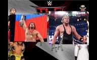 The Wrestling Show  : WWE TLC 2014 : US Championship : Rusev vs Jack Swagger : Pronostics