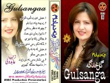 Gul Sanga New Album 2015 - Wana Da Badam