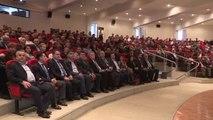 """Balkan Türkleri ve Kayıtsız Dünya"""" Konferansı - Mccarthy"""