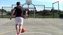 Advanced Football Dribble Tricks Tutorial Amazing Taarabt skill HD