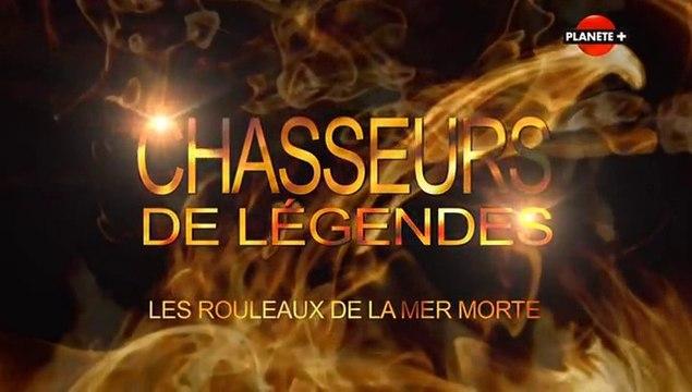 Vidéo Les Rouleaux De La Mer Morte  - Chasseurs de Légendes