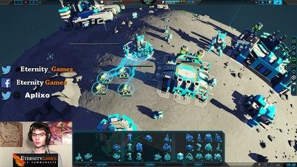 Planetary Annihilation : Galactic War 03