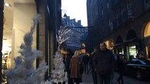 Les achats de Noël dans les commerces ouverts dimanche