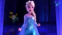 La Reine des neiges s'invite chez les Simpson pour les fêtes de Noël 2/2