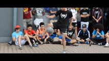 Best Street Football & Freestyle Football Skills 2014 | Your Moves