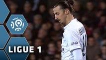 EA Guingamp - Paris Saint-Germain (1-0)  - Résumé - (EAG-PSG) / 2014-15