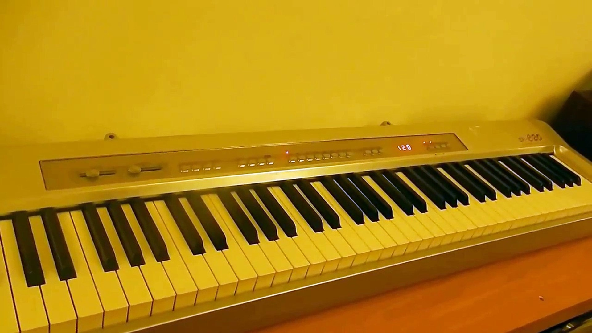 Jeet easy piano