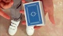 best easy cool magic tricks revealed   Card Tricks Revealed Dynamo Magic Tricks Revealed Card to Sho