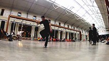 Freestyle Football skills - tricks - Neymar - freestyle football tutorial 2014 #4