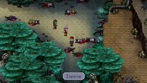 Cosmic Star Heroine - Gameplay PlayStation Experience