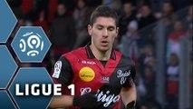 But Jérémy PIED (11ème) / EA Guingamp - Paris Saint-Germain (1-0) - (EAG - PSG) / 2014-15