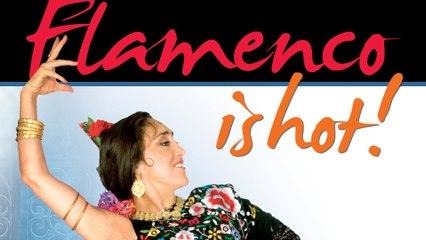 """Flamenco is Hot!"" Campanilleros dance instructional program DVD :: WorldDanceNewYork.com"
