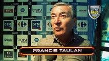 Entretien du PAUC Handball avec l'adjoint aux sports d'Aix en Provence