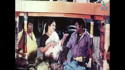 Senthil and Goundamani Superhit Comedy Scenes