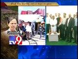 KCR plans Film City at Rachakonda, conducts aerial survey