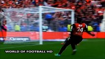 Paul - Georges Ntep ● Best Goals Skills Assists ● Rennes (Stade Rennais) 2014 |HD|