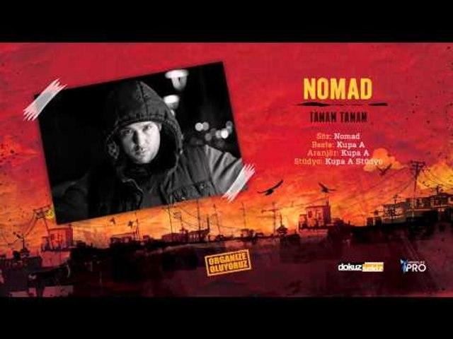 Nomad - Tamam Tamam (Official Audio)