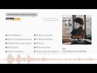 Sansar Salvo - Dum Taka Dum (Remix) (Official Audio)
