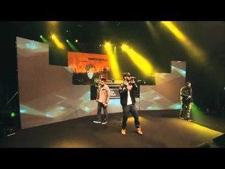 Xir Gökdeniz & Sancak- Sessizlik (OO3 Fest / Live Performance)